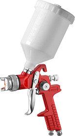 ЗУБР сопло 1,4 мм, краскопульт пневматический с верхним бачком МХ 250  (06563-1.4)