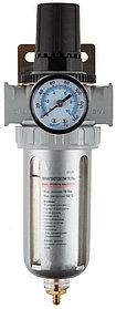 KRAFTOOL рабочее давление 10 бар, набор аксессуаров для пневмосистем INDUSTRIE QUALITAT (06506)