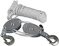 Полиспаст Stayer, 3 м, 200 кг (50501)