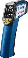 Пирометр инфракрасный ЗУБР (бесконтактный термометр), -50°С +650°С, ТермПро-700 (45721-650)