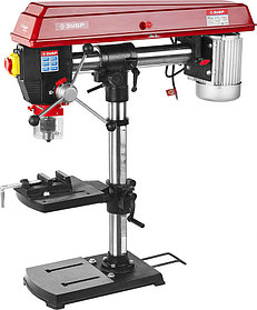 Станок радиально-сверлильный ЗУБР, 550 Вт, 1,5-16 мм, 100 мм (ЗСС-550)