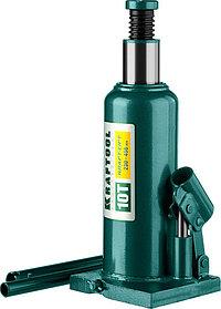 "Домкрат бутылочный Kraftool, 10 т., 230-456 мм, серия ""Kraft-Lift"" (43462-10_z01)"