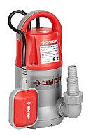 Насос погружной для чистой воды ЗУБР, 550 Вт, 240 л/мин (ЗНПЧ-550)