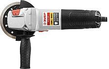 Углошлифовальная машина (болгарка) ЗУБР, 800 Вт, 125*22,2 мм (УШМ-125-800 М3), фото 2