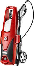 Мойка высокого давления (минимойка) ЗУБР, 2400 Вт, 11 МпА·ч, 110 Атм (АВД-165)
