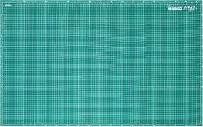 Коврик комбинированный OLFA A1, 2 мм (OL-CM-A1)