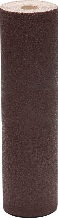 Шлифовальная шкурка, 775 мм x 30 м, № 80, в рулоне, на тканевой основе (3550-80-775)