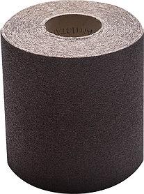 Шлифовальная шкурка, 200 мм x 20 м, №25, в рулоне, на тканевой основе (35503-25-200)