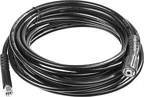 Шланг высокого давления ЗУБР, 10 м, 250 Атм (70411-375-10)