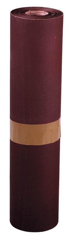 Шлифовальная шкурка, 775 мм x 30 м, № 5, в рулоне, на тканевой основе (3550-05-775)