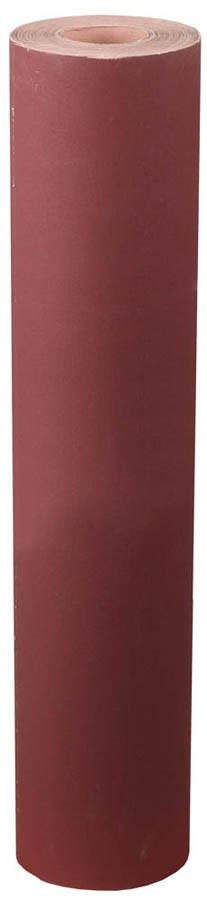 Шлифовальная шкурка, 775 мм x 30 м, № 0, в рулоне, на тканевой основе (3550-00-775)