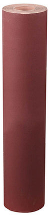 Шлифовальная шкурка, 775 мм x 30 м, № 0, в рулоне, на тканевой основе (3550-00-775), фото 2