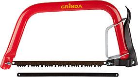 Пила лучковая, Grinda, 300 мм (1551-30_z01)