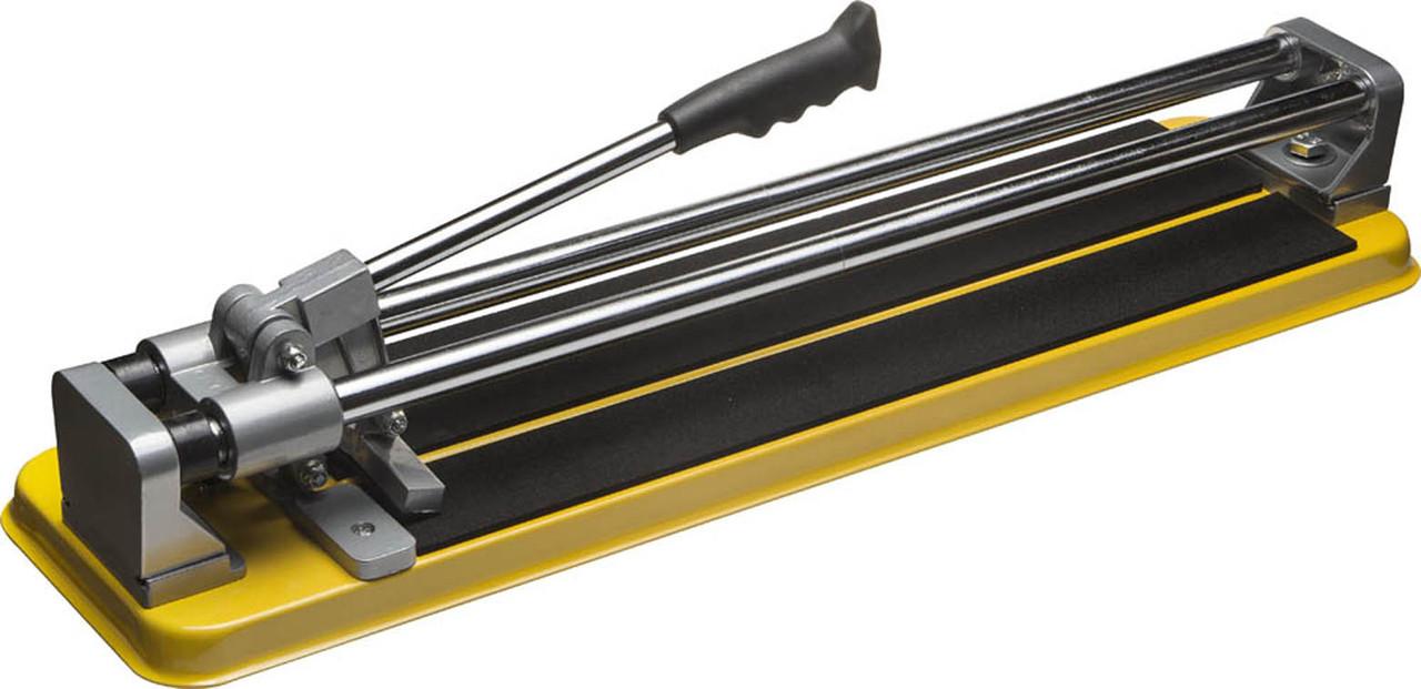 Плиткорез профессиональный на подшипниказ Stayer, 500 мм, 4-15 мм (3318-50)