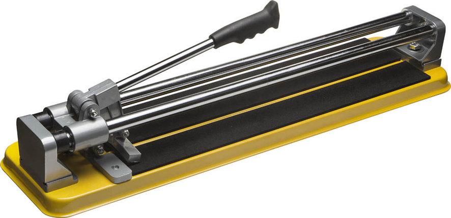 Плиткорез профессиональный на подшипниказ Stayer, 500 мм, 4-15 мм (3318-50), фото 2