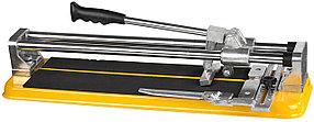 Плиткорез профессиональный на подшипниказ Stayer, 400 мм, 4-15 мм (3318-40)