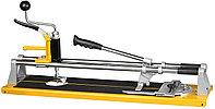 Плиткорез роликовый усиленный с круговым резаком Stayer, 500 мм, 4-12 мм (3310-50)