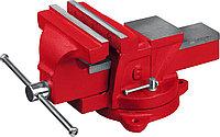 MIRAX (ширина)150 мм, слесарные тиски (32471-15)