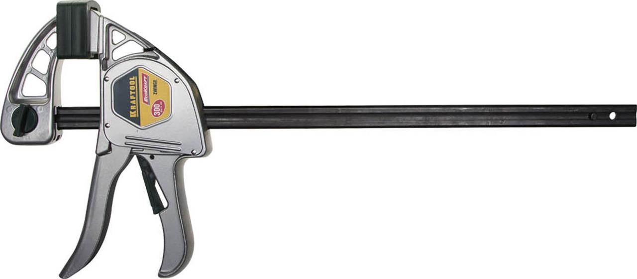 KRAFTOOL 300/500 мм, Струбцина быстрозажимная  (32228-30)
