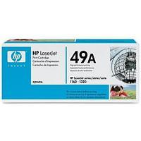 Картридж HP Q5949A (Q5949A)