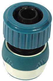 """Соединитель шланг-насадка Comfort Plus, Raco, Ø 3/4"""", 2-компонентный (4248-55235C)"""