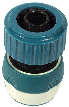 """Соединитель шланг-насадка Comfort Plus, Raco, Ø 3/4"""", 2-компонентный (4248-55235C), фото 2"""
