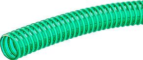 Шланг напорно-всасывающий, ЗУБР, 25 мм x 15 м, 180 гр/м, со спиралью ПВХ, 3 атм (40325-25-15), фото 2