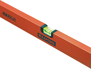 Уровень коробчатый усиленный MAXKraft, Kraftool, 2000 мм (34577-200), фото 2