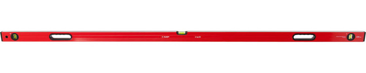 Уровень коробчатый УС - 5, ЗУБР, 2000 мм (34585-200)