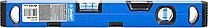 """Уровень с перископом МАГНИТ, ЗУБР, 400 мм, серия """"Профессионал"""" (34589-040), фото 3"""