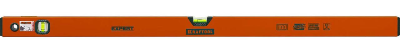 Уровень коробчатый Kraftool, 1000 мм (34710-100_z01)