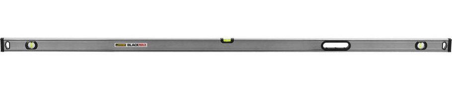 Уровень коробчатый усиленный BlackMax, Stayer, 2000 мм (3475-200), фото 2
