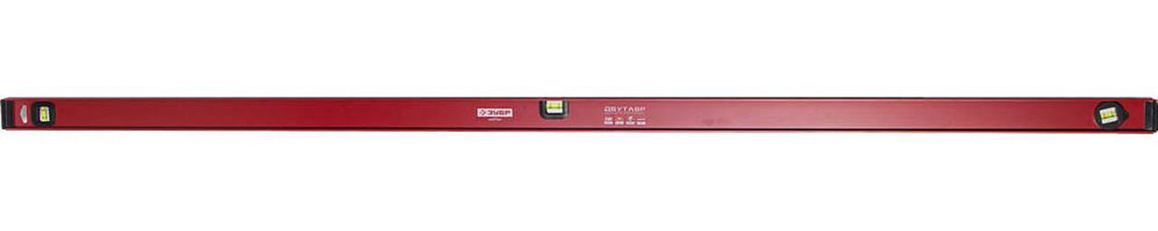 Уровень двутавровый ЗУБР, 2000 мм (4-34583-200)