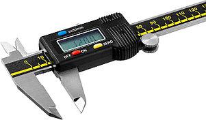 Штангенциркуль электронный Stayer, 150 мм (34410-150), фото 2