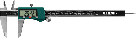Штангенциркуль электронный, Kraftool, 200 мм (34460-200), фото 2