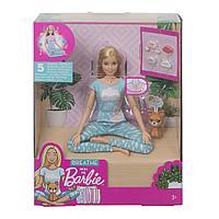Барби кукла дыши со мной