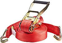 Ремень для крепления груза, Stayer, 3000 кг, 10 м, лента 50 мм (40564-10)