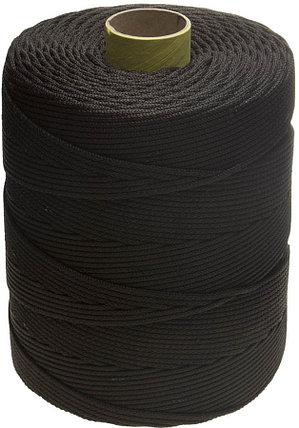 Шнур хозяйственно-бытовой Stayer, 700 м, 5 мм, полипроп., вязанный, без сердечника, черный (50421-05-700), фото 2