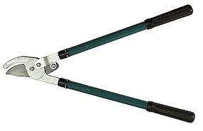 Сучкорез Raco, 630-950 мм, рез до 32 мм, телескопические ручки, 2-рычажный (4212-53/249)