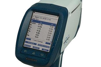 Портативный спектрометр S1 Titan 600