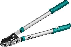 Сучкорез MaxForce, Raco, 600 мм, изогнутые лезвия, алюминиевые ручки, 2-рычажный (4214-53/1860)