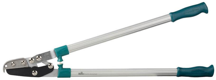 Сучкорез с упорной пластиной Profi Plus, Raco, 840 мм, рез до 45 мм, 2-рычажный (4215-53/287), фото 2