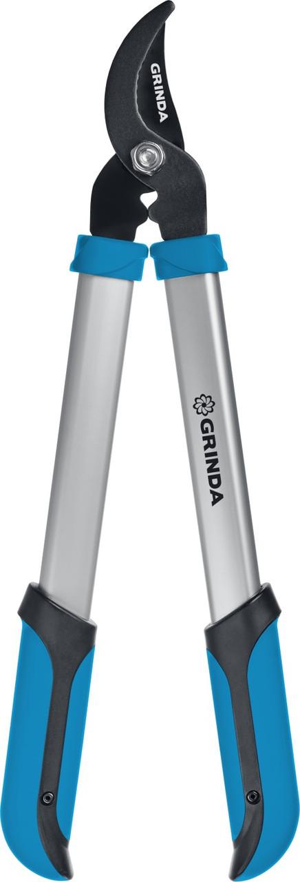 Сучкорез PL-460, Grinda, 460 мм, алюминиевые ручки (424518)