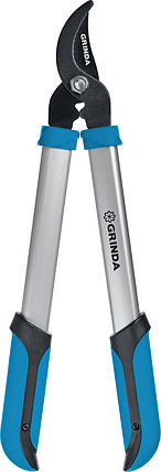 Сучкорез PL-460, Grinda, 460 мм, алюминиевые ручки (424518), фото 2