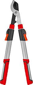 Сучкорез T-830, Grinda, 590 мм, телескопическая ручка (424590)