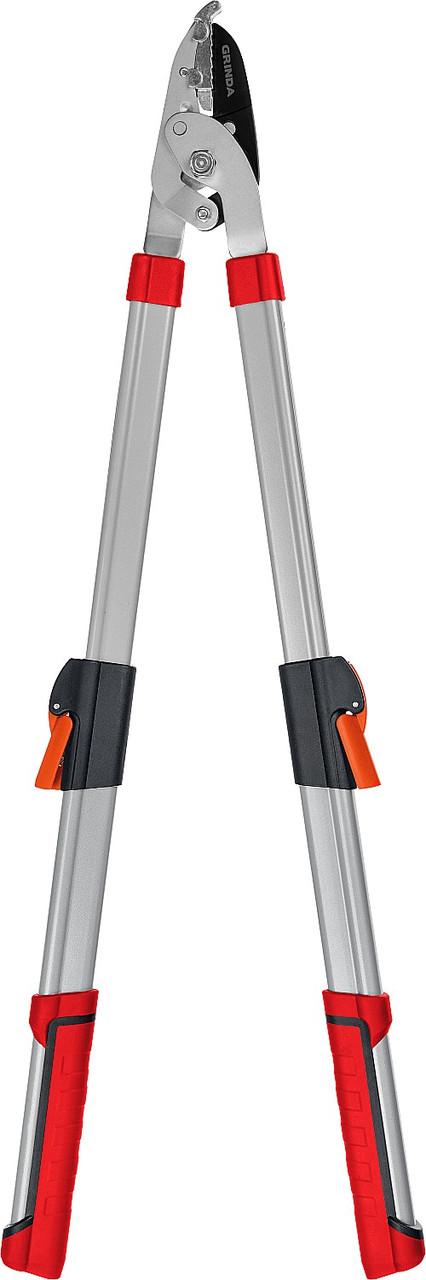 Сучкорез T-830A, Grinda, 590 мм, телескопическая ручка (424591)