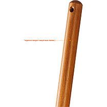 """Лопата ЗУБР, 320x250x1500 мм, совковая, деревянный черенок, серия """"Профессионал"""" (39361_z02), фото 3"""