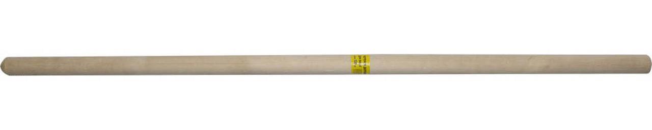 Черенок для лопаты, 39 мм х 130 см, сорт 2-й, материал береза (39435-SX)