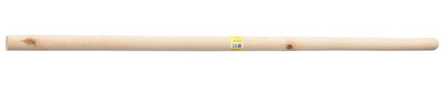 Черенок для лопаты, 39 мм х 120 см, сорт 2-й, материал береза (39437-SX), фото 2