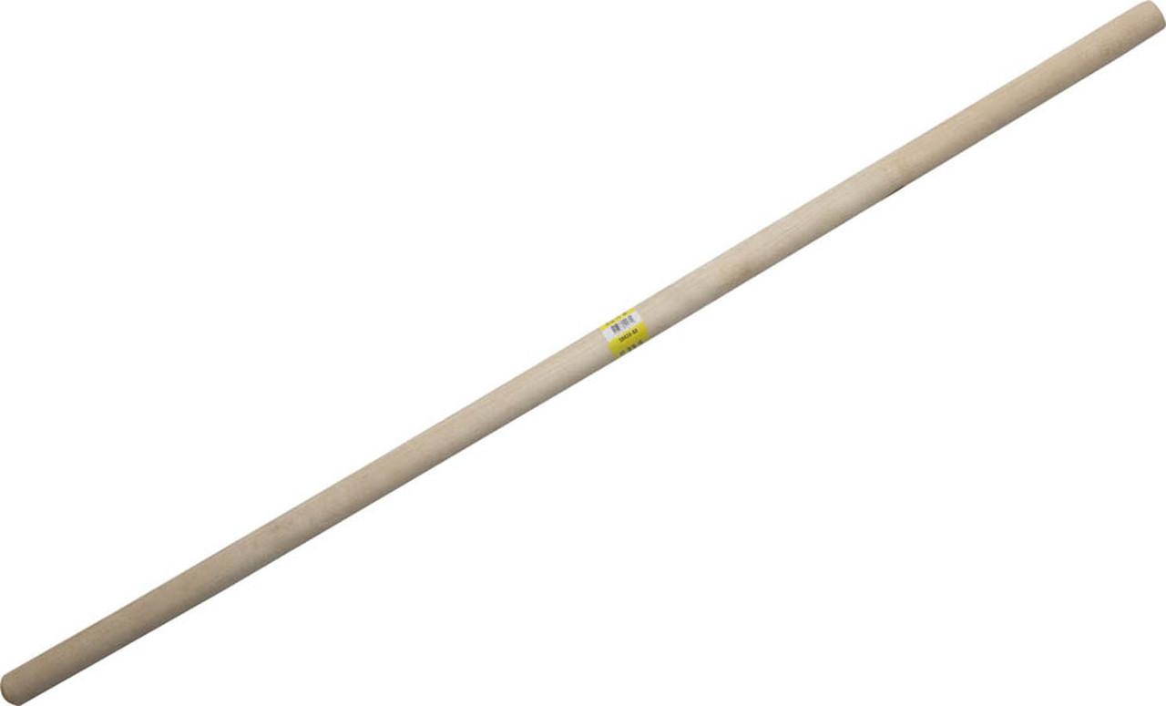 Черенок для снеговой лопаты, 32 мм х 120 см, сорт 2-й, материал береза (39439-SX)